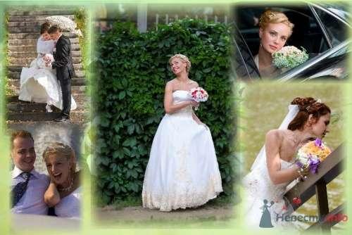 Фото 4552 в коллекции Мои фотографии - Невеста01