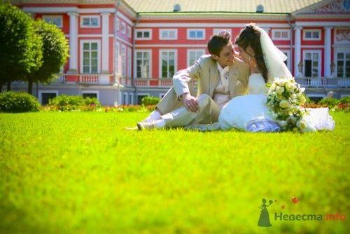 Фото 5054 в коллекции Фотографии с наших свадеб