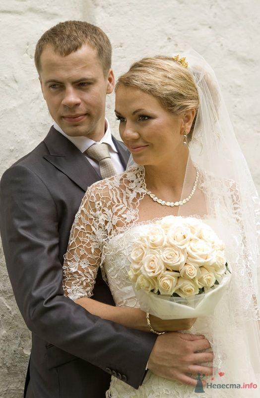 Фото 58424 в коллекции свадьба - turpar