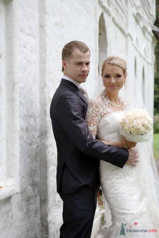 Фото 58438 в коллекции свадьба - turpar