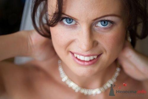 Фото 8111 в коллекции Мои свадьбы - Свадебный фотограф Константин Фотоманофф