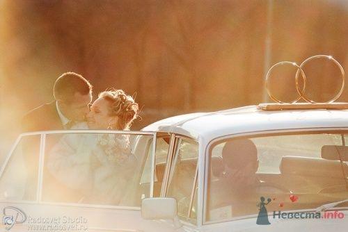 Фото 4902 в коллекции Свадебное фото - Фотограф Радосвет Лапин