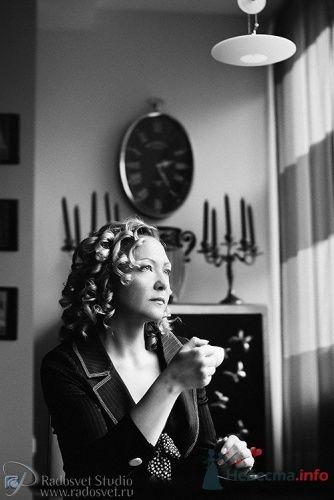 Фото 7078 в коллекции Портрет - Фотограф Радосвет Лапин