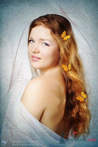Фото 7081 в коллекции Портрет - Фотограф Радосвет Лапин