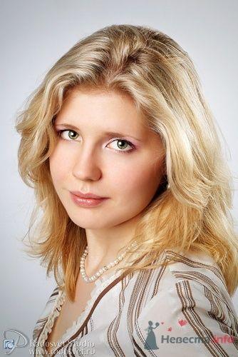 Фото 7082 в коллекции Портрет - Фотограф Радосвет Лапин