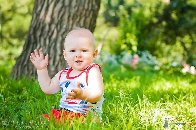 Фото 29978 в коллекции Детское и семейное фото - Фотограф Радосвет Лапин