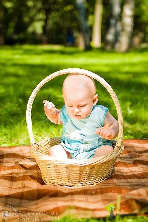 Фото 29986 в коллекции Детское и семейное фото - Фотограф Радосвет Лапин