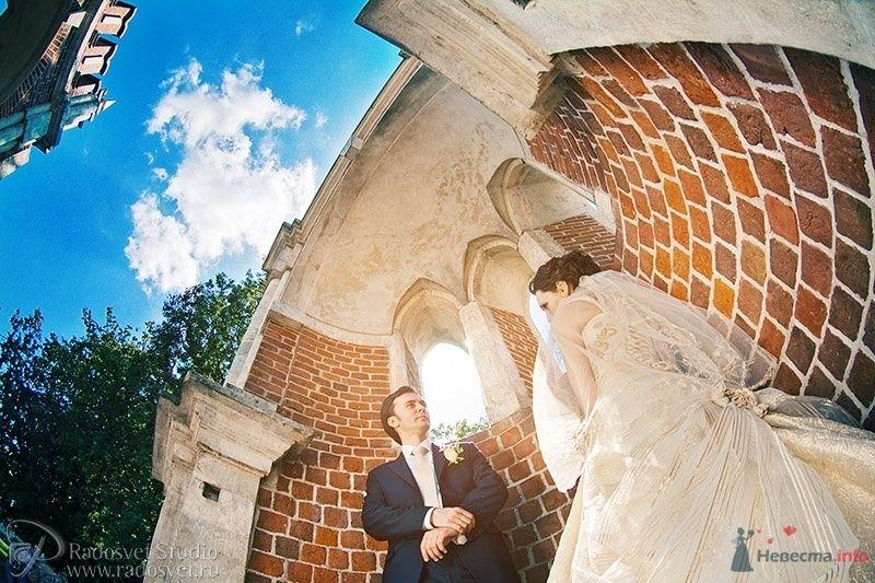 Фото 30028 в коллекции Свадебное фото - Фотограф Радосвет Лапин