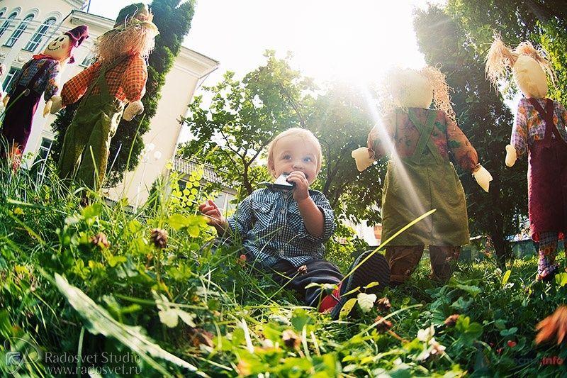 Фото 32774 в коллекции Детское и семейное фото - Фотограф Радосвет Лапин