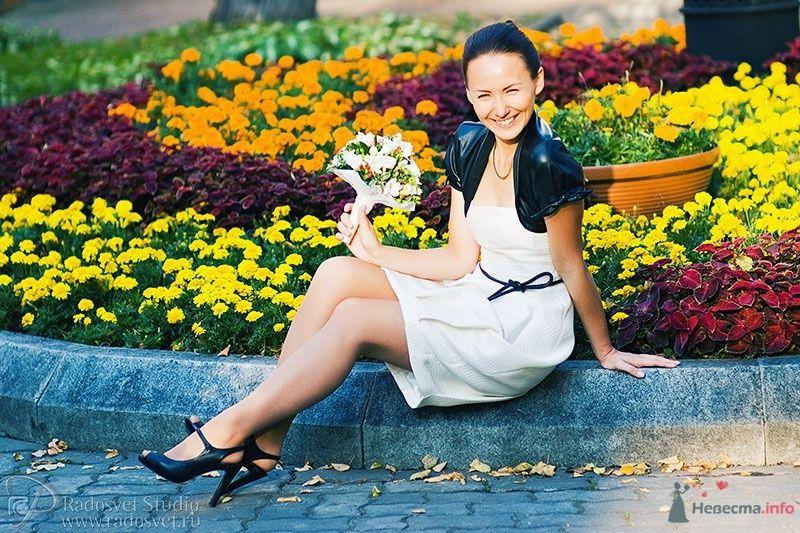 Фото 41336 в коллекции Свадебное фото - Фотограф Радосвет Лапин