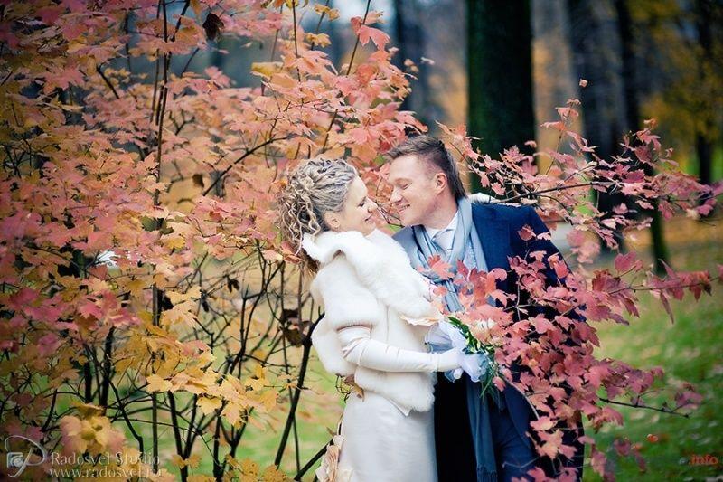 Фото 68857 в коллекции Свадебное фото - Фотограф Радосвет Лапин