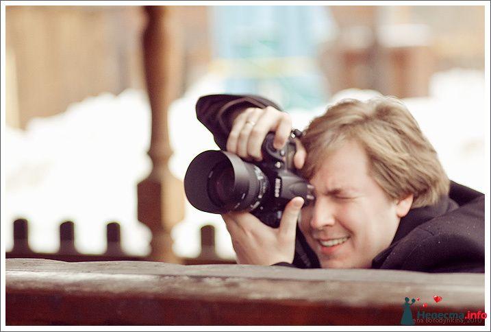 Фото 80953 в коллекции В процессе творчества (backstage) - Фотограф Радосвет Лапин