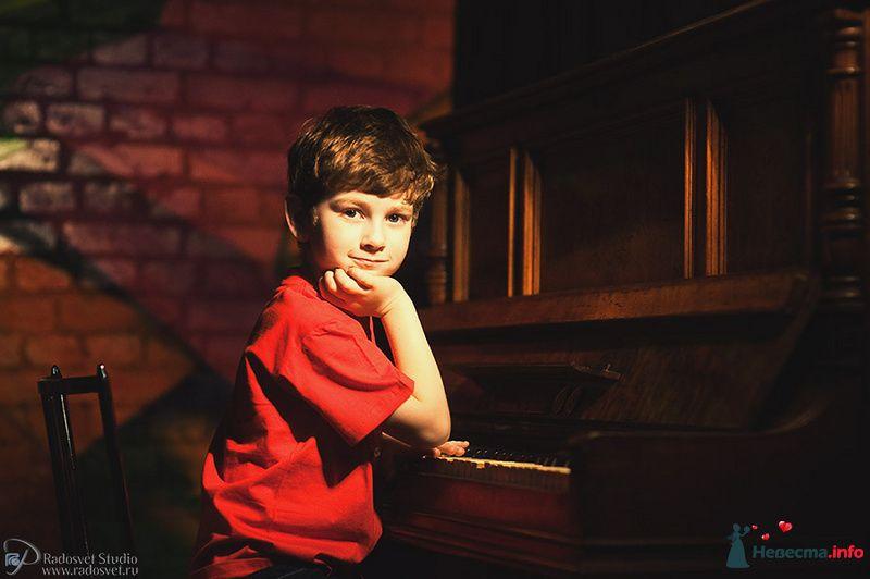 Фото 87236 в коллекции Детское и семейное фото - Фотограф Радосвет Лапин