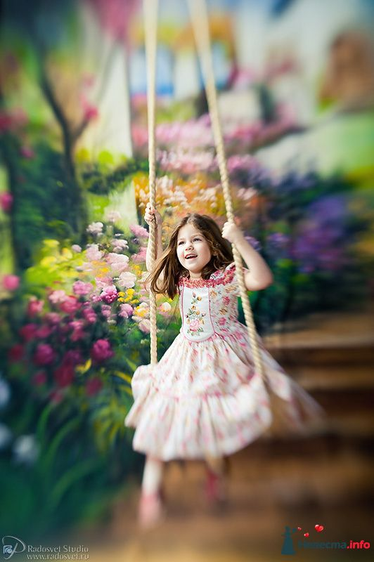 Фото 87238 в коллекции Детское и семейное фото - Фотограф Радосвет Лапин