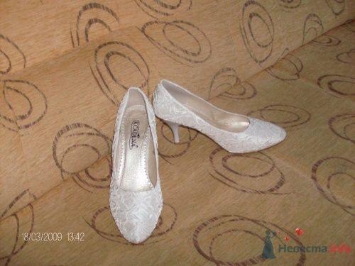 Фото 12126 в коллекции Обувь - Ксюня
