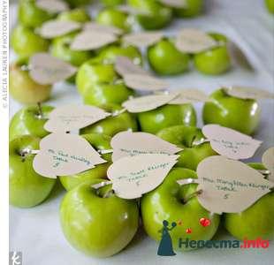 Фото 103301 в коллекции Зеленая свадьба - Невеста Настенька