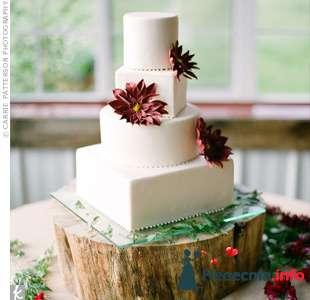 Фото 103384 в коллекции Красная свадьба! - Невеста Настенька