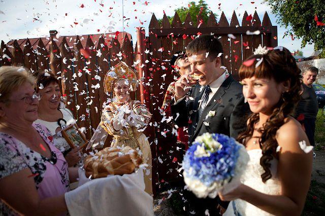 Организация и ведение свадеб, 1 час