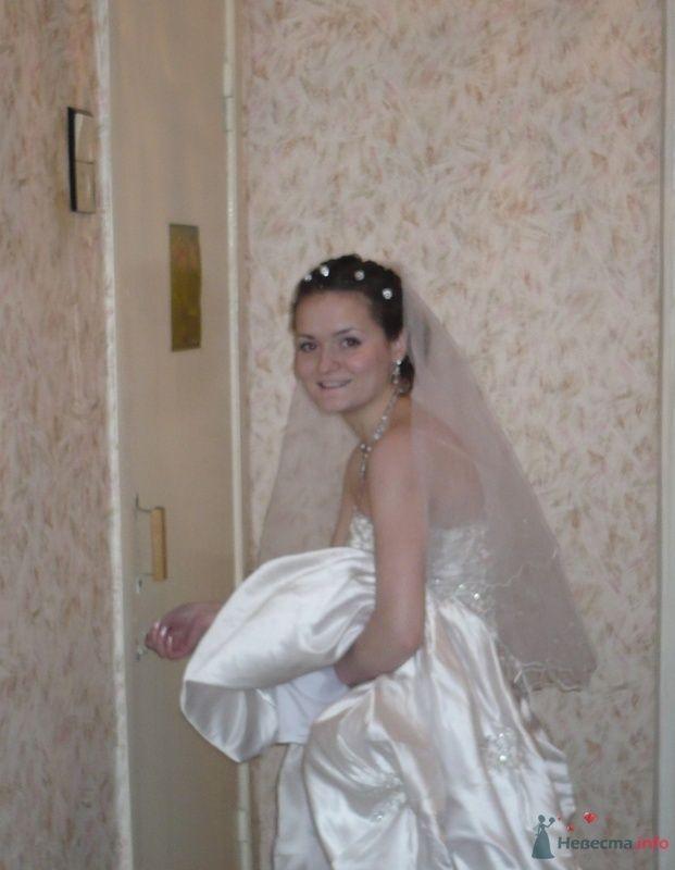 Фото 71826 в коллекции Мои фотографии - Невеста01