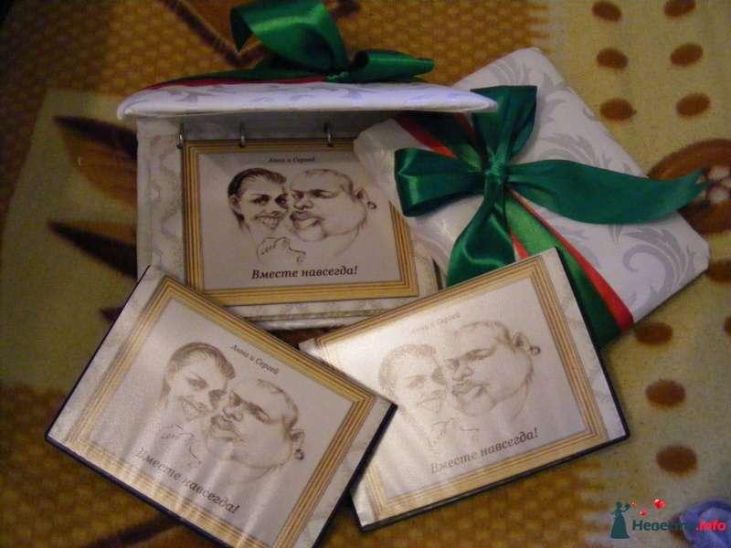 подарок для родителей: фотоальбом и видео - фото 103226 Era