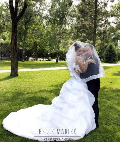 Фото 1445229 в коллекции МОИ НЕВЕСТЫ - Свадебный салон  Belle Mariee