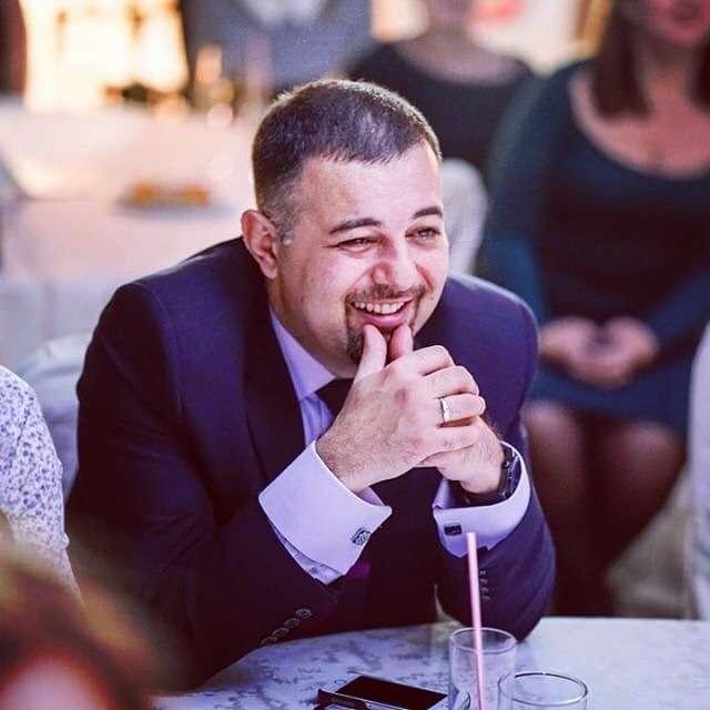 Фото 17181846 в коллекции Портфолио - Ведущий мероприятий Армен Газарян