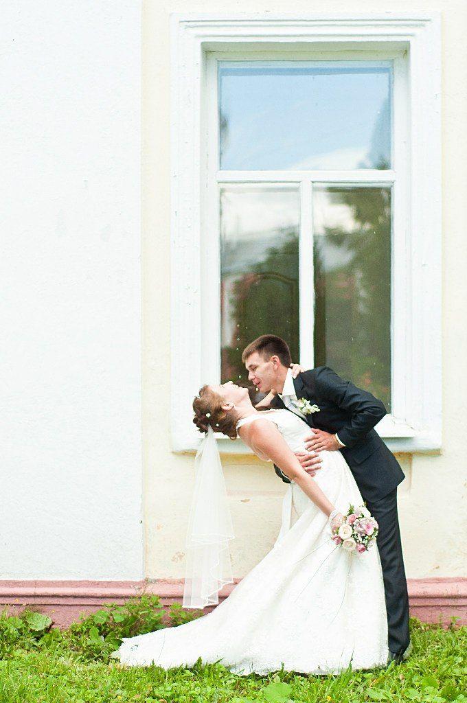 Фото 622750 в коллекции Мои фотографии - Свадебный фотограф Анастасия Смирнова