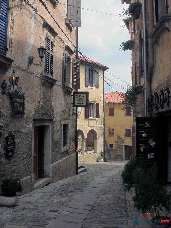 Фото 111988 в коллекции Хорватия 2009 - Valeri Kh