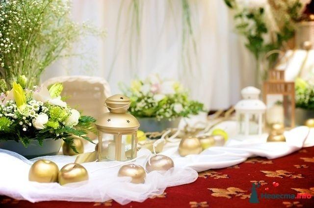 Фото 81894 в коллекции Свадебное оформление - Свадебное агентство Свадебный Ангел