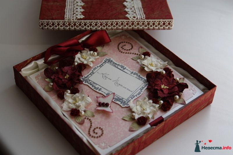 книга пожеланий - фото 85370 -MILEDI-