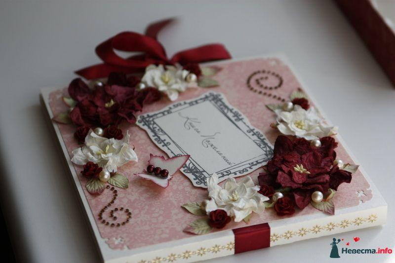 книга пожеланий - фото 85371 -MILEDI-