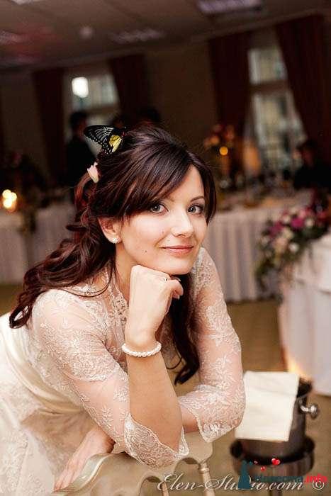 Фото 107460 в коллекции wedding - -MILEDI-