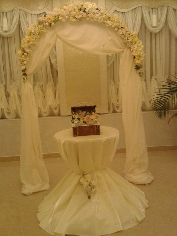 Фото 11440528 в коллекции Портфолио - Оформления свадьбы Флора дизайн