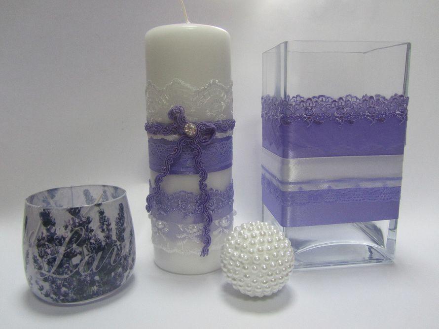 Фото 11441642 в коллекции Портфолио - Оформления свадьбы Флора дизайн
