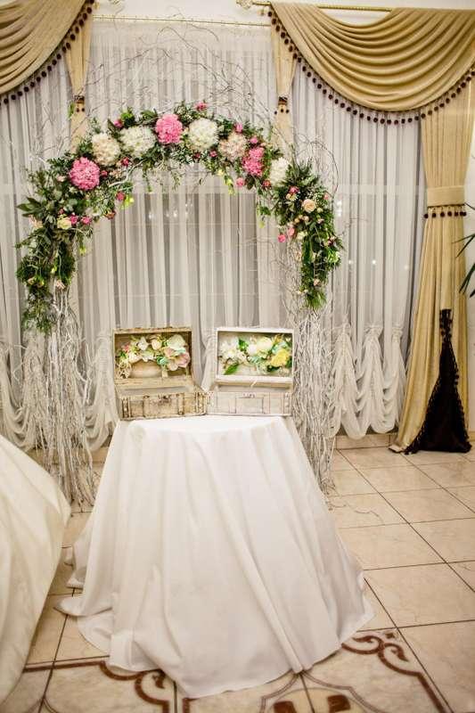Фото 11441654 в коллекции Портфолио - Оформления свадьбы Флора дизайн