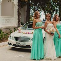 Свадебные машины Севастополь. Машина на свадьбу Севастополь.