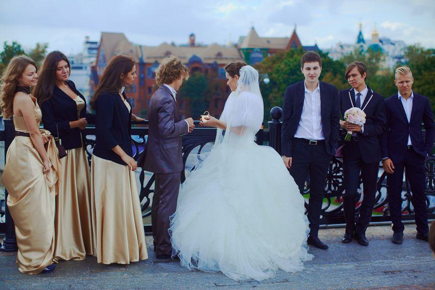 Роскошное длинное атласное платье в пол: продажа, цена в Одессе ... | 594x890