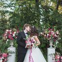 выездная регистрация, церемония, флористика, арка