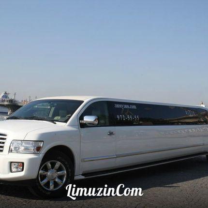 Лимузин Инфинити QX56