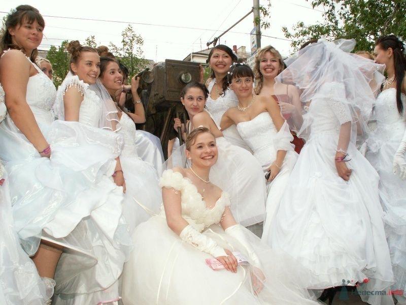 Фото 68994 в коллекции Свадебный Flashmob 1.  - Организатор торжеств Антон Уткин