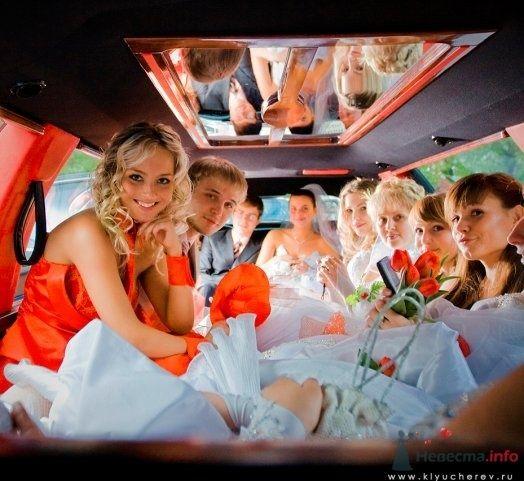 """Фото 69021 в коллекции Свадебный Flashmob 2 """"гламур и брутальность"""""""
