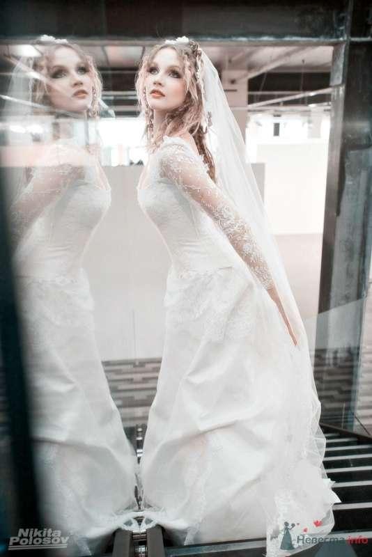 Фото 69588 в коллекции Журнальные фотосессии - Свадебный фотограф Никита Полосов