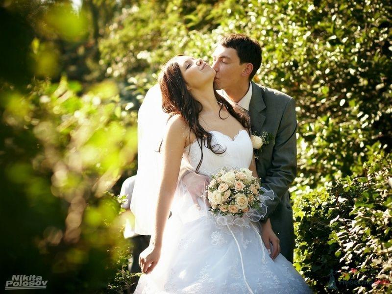 Фото 69590 в коллекции Свадебное портфолио - Свадебный фотограф Никита Полосов