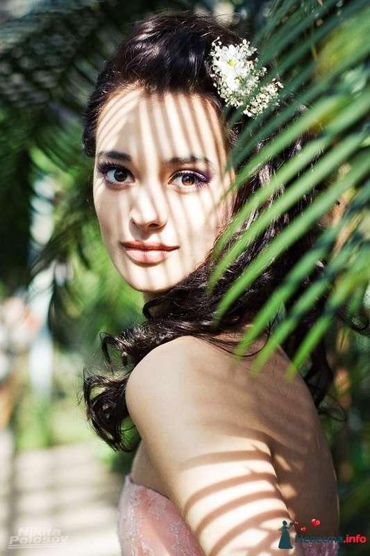 Фото 101385 в коллекции Журнальные фотосессии - Свадебный фотограф Никита Полосов