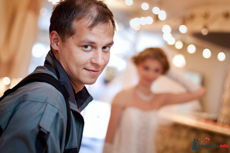 """Фото 102894 в коллекции Конкурс первый Пермский свадебных фотографов """"ФотоШоу 5*5"""" - Фотограф Тихонов Эдвард"""