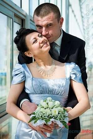 Фото 66411 в коллекции Свадьба - Свадебный фотограф Григорьева Марина