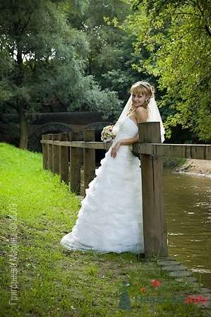Фото 66429 в коллекции Свадьба - Свадебный фотограф Григорьева Марина