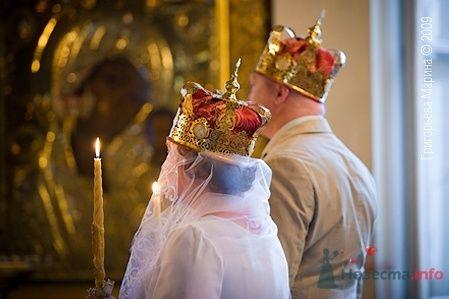 Фото 66430 в коллекции Свадьба - Свадебный фотограф Григорьева Марина