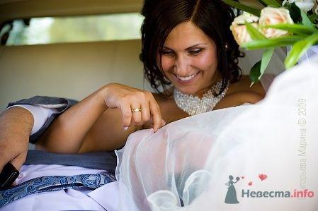 Фото 66443 в коллекции Свадьба - Свадебный фотограф Григорьева Марина