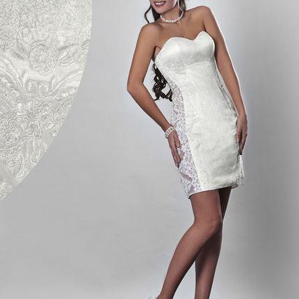 Свадебное платье H15